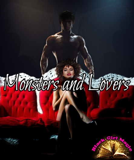 Monsters and Lovers resized