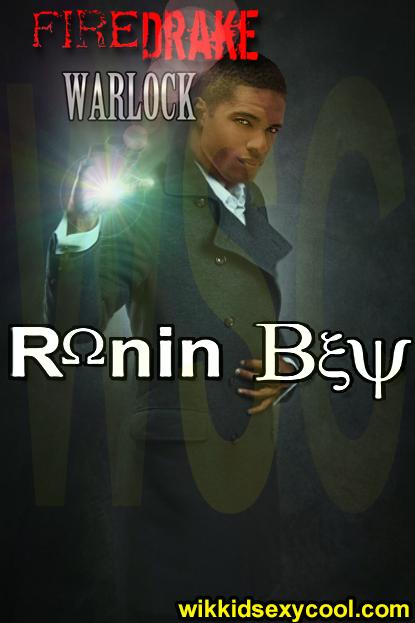 Ronin Bey, Warlock
