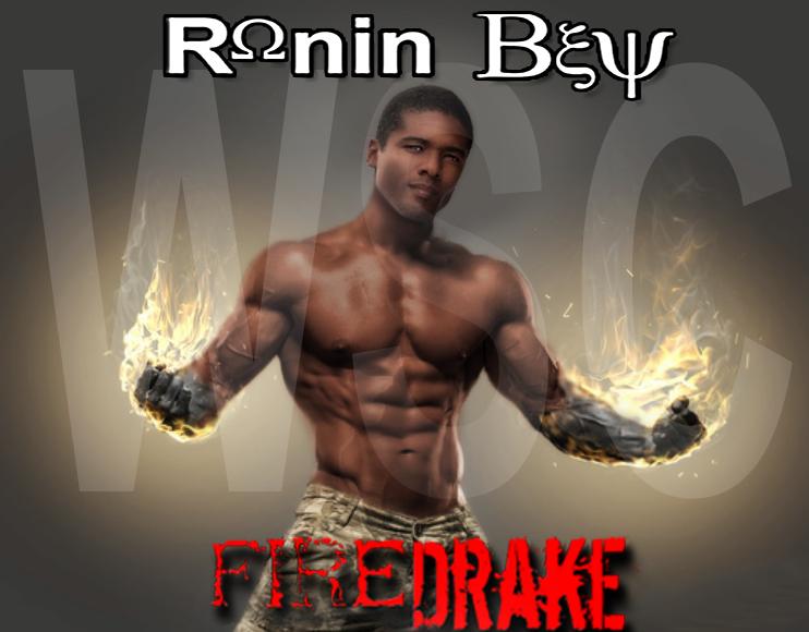 Ronin Bey promo